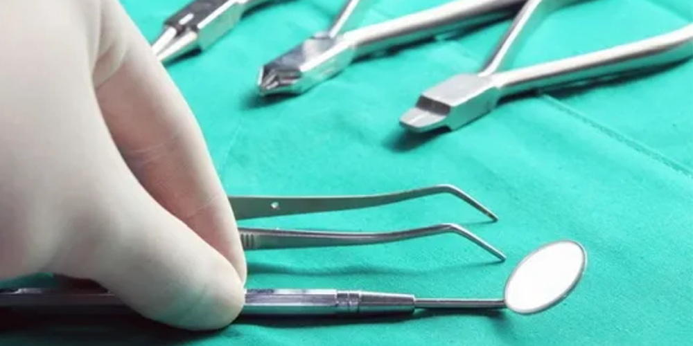 History of Dentistry & Oral Surgery