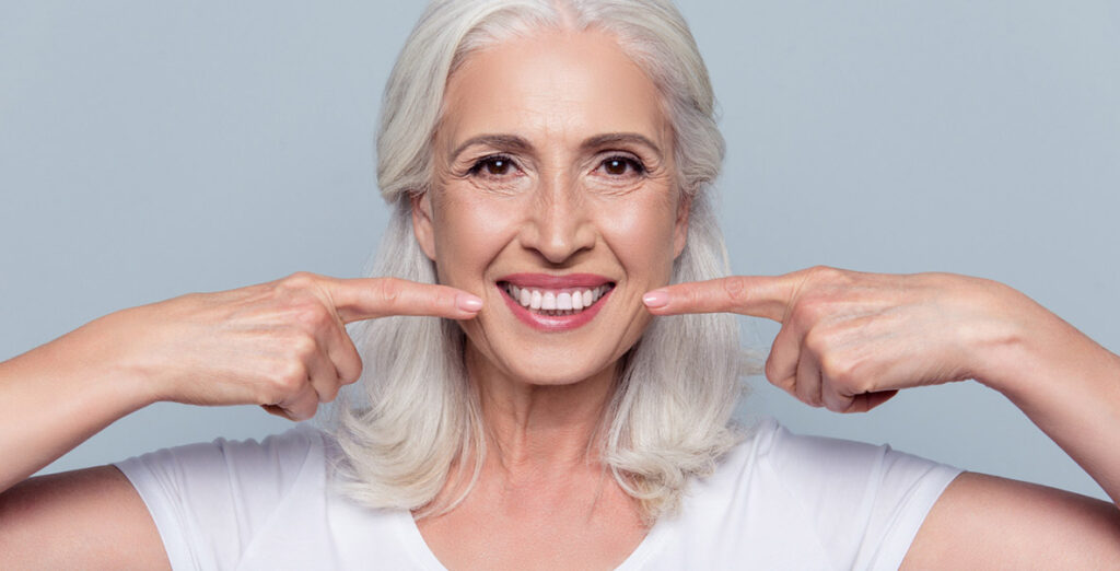 Dental Implants Can Change Your Life!